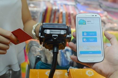FEXCO EasyDebit website,  visit : http://easydebitasia.com (PRNewsFoto/FEXCO)
