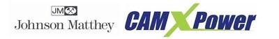 CAMX Power Logo