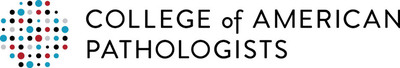 CAP logo.  (PRNewsFoto/College of American Pathologists)