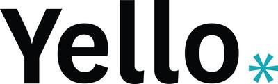 Yello Logo.  (PRNewsFoto/Yello)