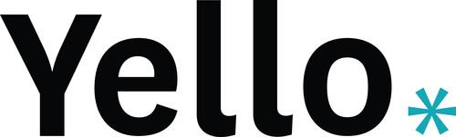 Yello Logo. (PRNewsFoto/Yello) (PRNewsFoto/YELLO)