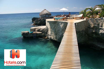 Hotels.com names top James Bond destinations in celebration of 50th anniversary of movie series.  (PRNewsFoto/Hotels.com)