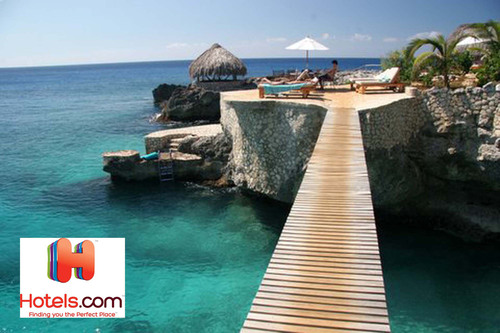 Hotels.com® Shakes Up Travelers' Adventures: 007 Style