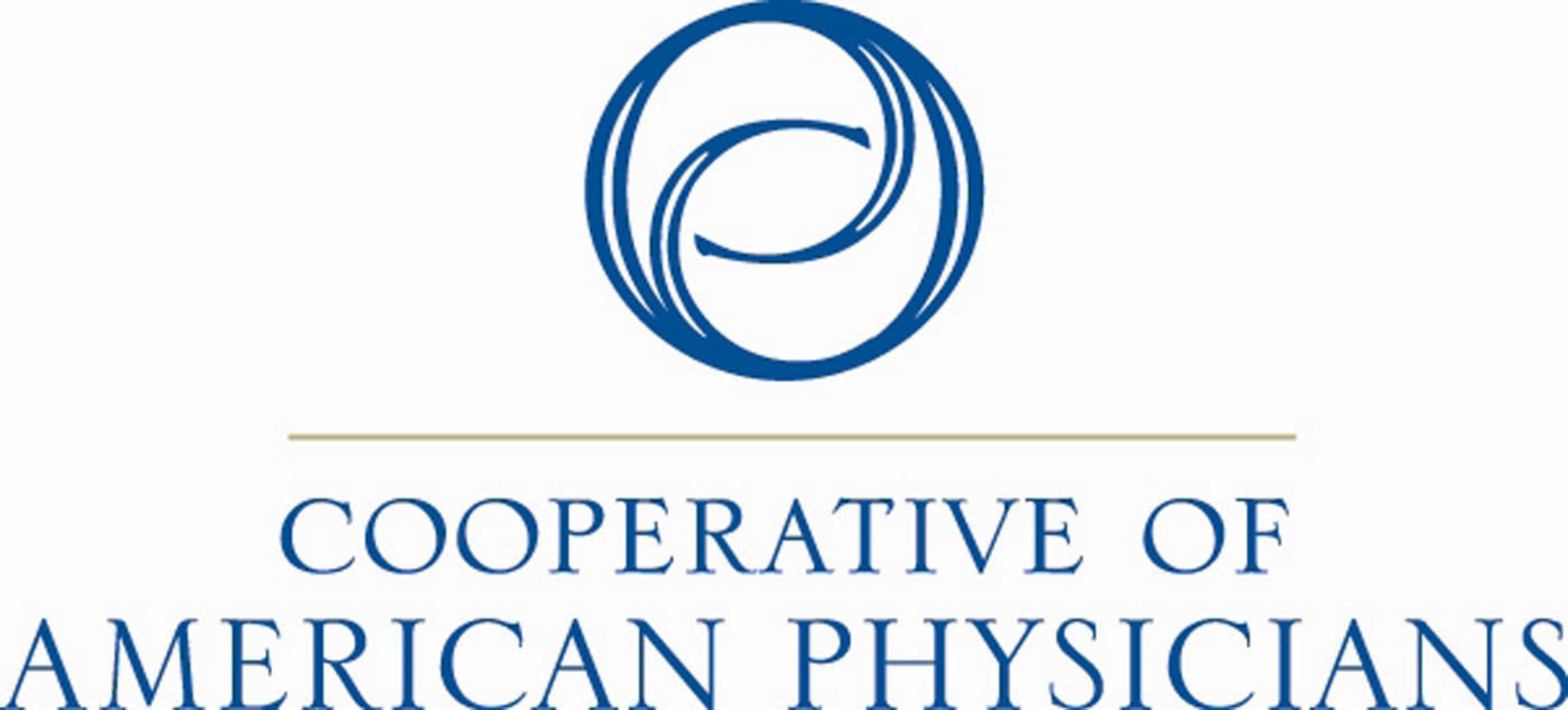 Cooperative of American Physicians, Inc. logo
