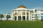 Nazarbayev University, located in Astana, Kazakhstan, is aspiring to become a leading research university and a world class academic institution in Kazakhstan and the region.