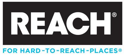 www.reachtoothbrush.com (PRNewsFoto/Dr. Fresh LLC)