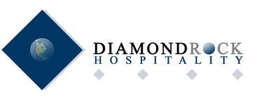 DiamondRock Hospitality Company logo. (PRNewsFoto/DiamondRock Hospitality)