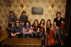 Jingle Punks Hipster Orchestra