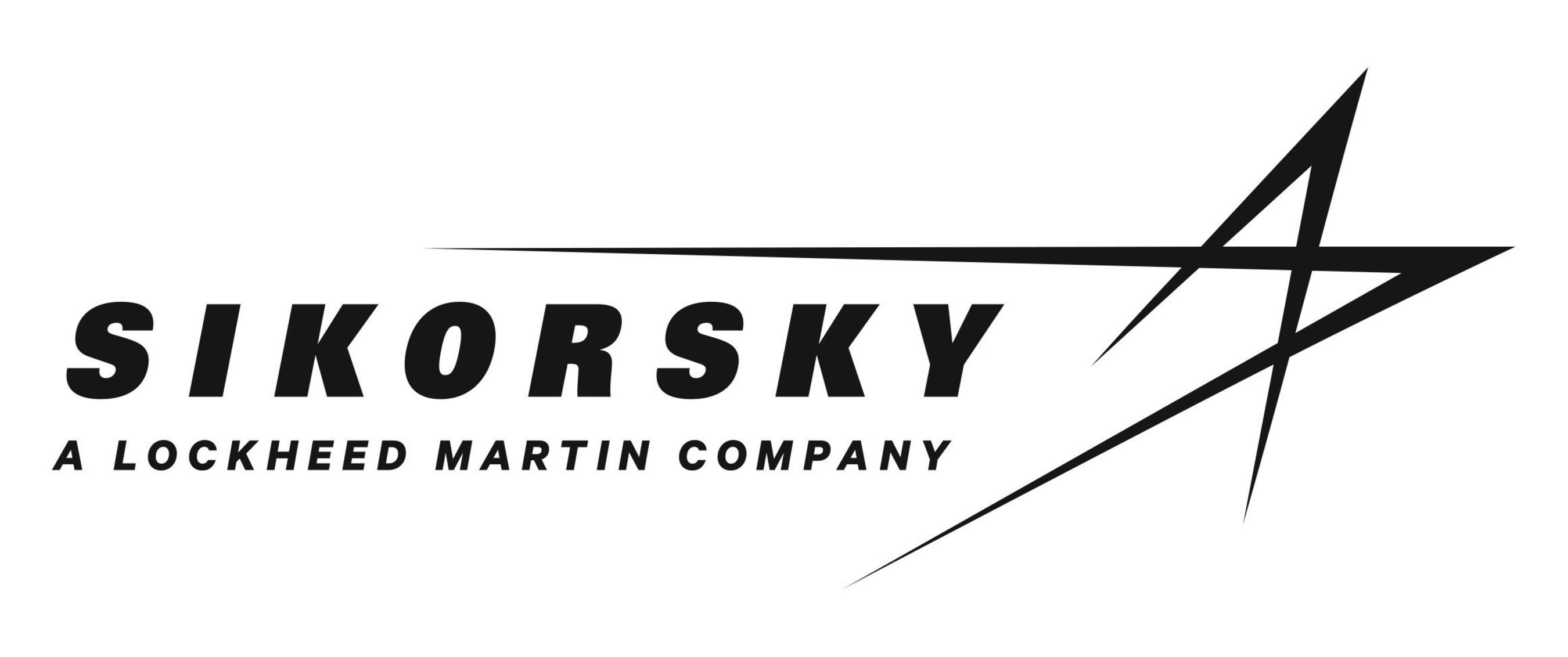 Sikorsky, A Lockheed Martin Company.
