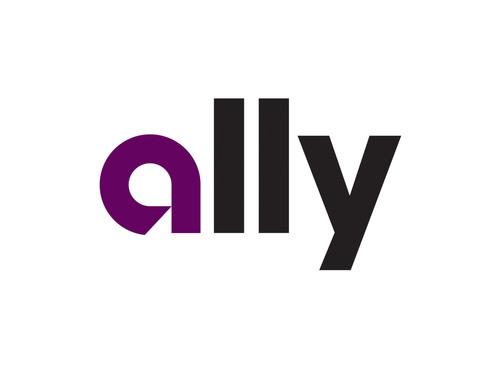 Ally Financial Logo. (PRNewsFoto/Ally Financial Inc.)