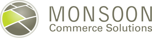Monsoon Commerce Solutions. (PRNewsFoto/Monsoon Commerce Solutions, Inc.)