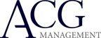 ACG Management Logo
