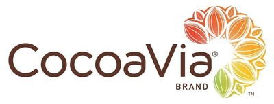 CocoaVia (R) Logo