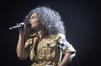 New Arts Strand Landmarks Live In Concert Debuts on Great Performances with Grammy Award-Winning Singer Alicia Keys Friday, January 20 at 9 p.m. on PBS Hosted By Chad Smith from The Red Hot Chili Peppers
