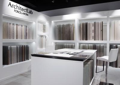 Porcelanosa Kitchen Cabinets Porcelanosa Celebrates Grand Opening Of New Atlanta Showroom