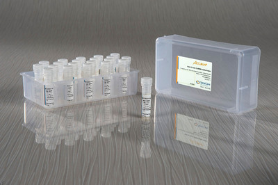 ACCURUN 611 for Factor II, Factor V, and MTHFR.  (PRNewsFoto/SeraCare Life Sciences)