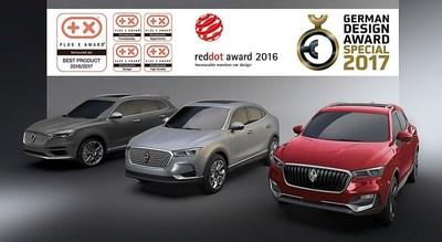 The 2016 Season - A Triple Win for BORGWARD