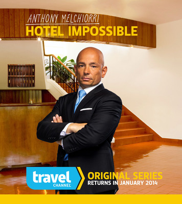 Travel Channel's