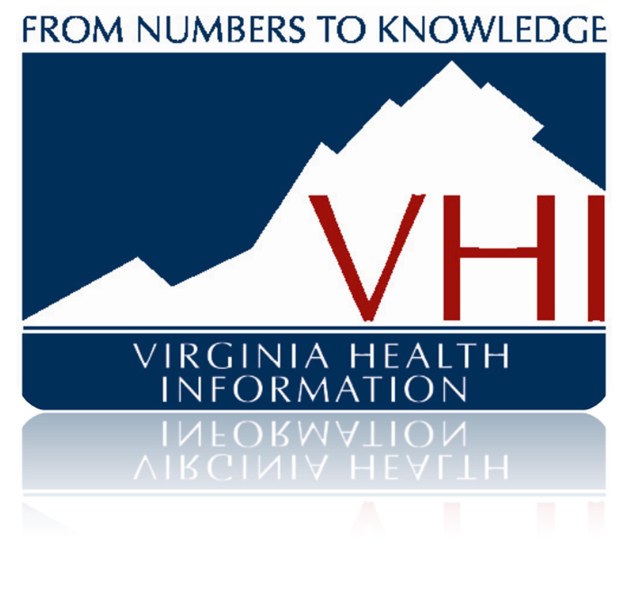 Virginia Health Information Logo.