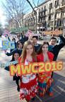 SK Telecom Participates in Mobile World Congress 2016