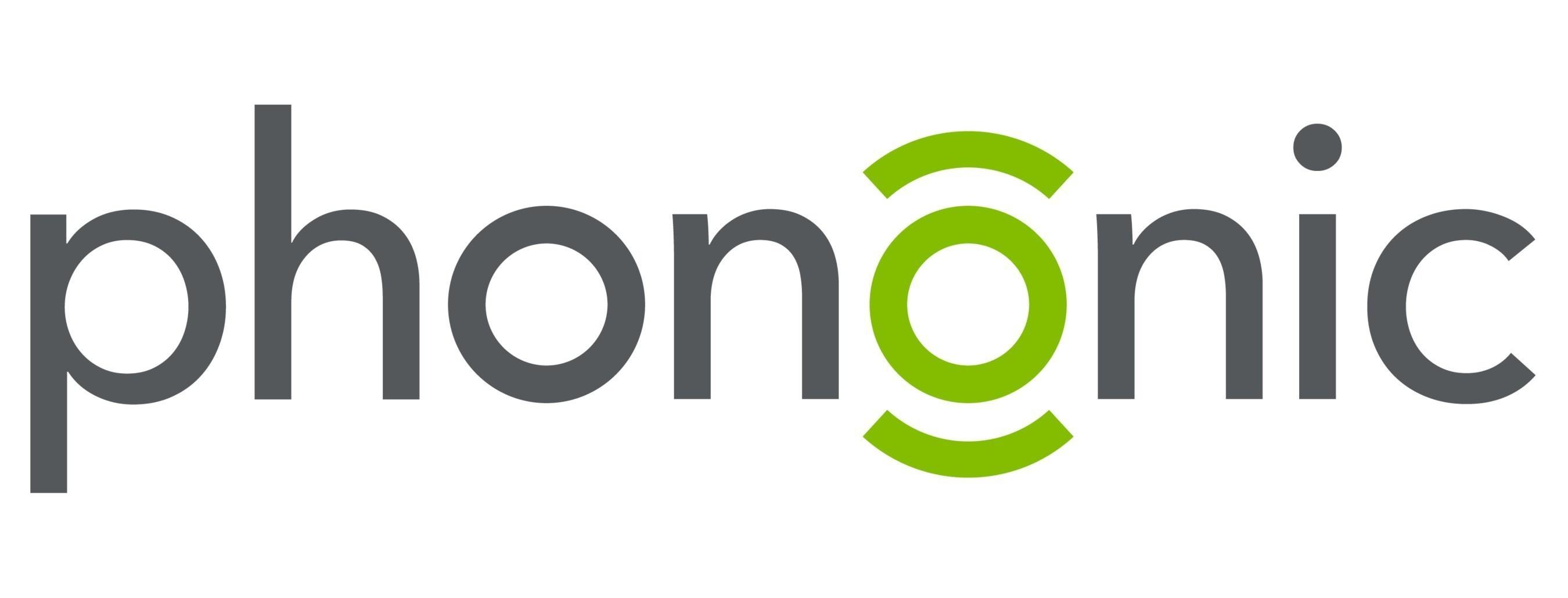 Phononic logo
