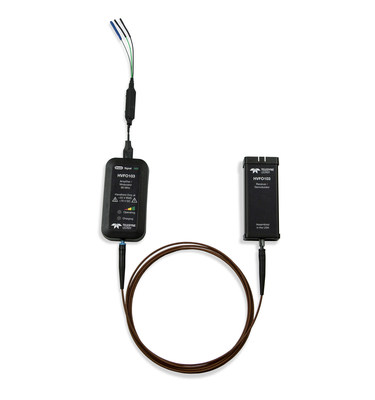 Teledyne LeCroy Previews HV Fiber-Optically Isolated Probe at ECCE in Milwaukee, WI