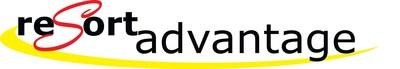 Resort Advantage logo (PRNewsFoto/Resort Advantage)