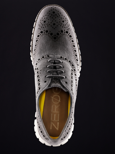 Cole Haan ZeroGrand/Photo Credit Kenji Toma. (PRNewsFoto/Cole Haan)
