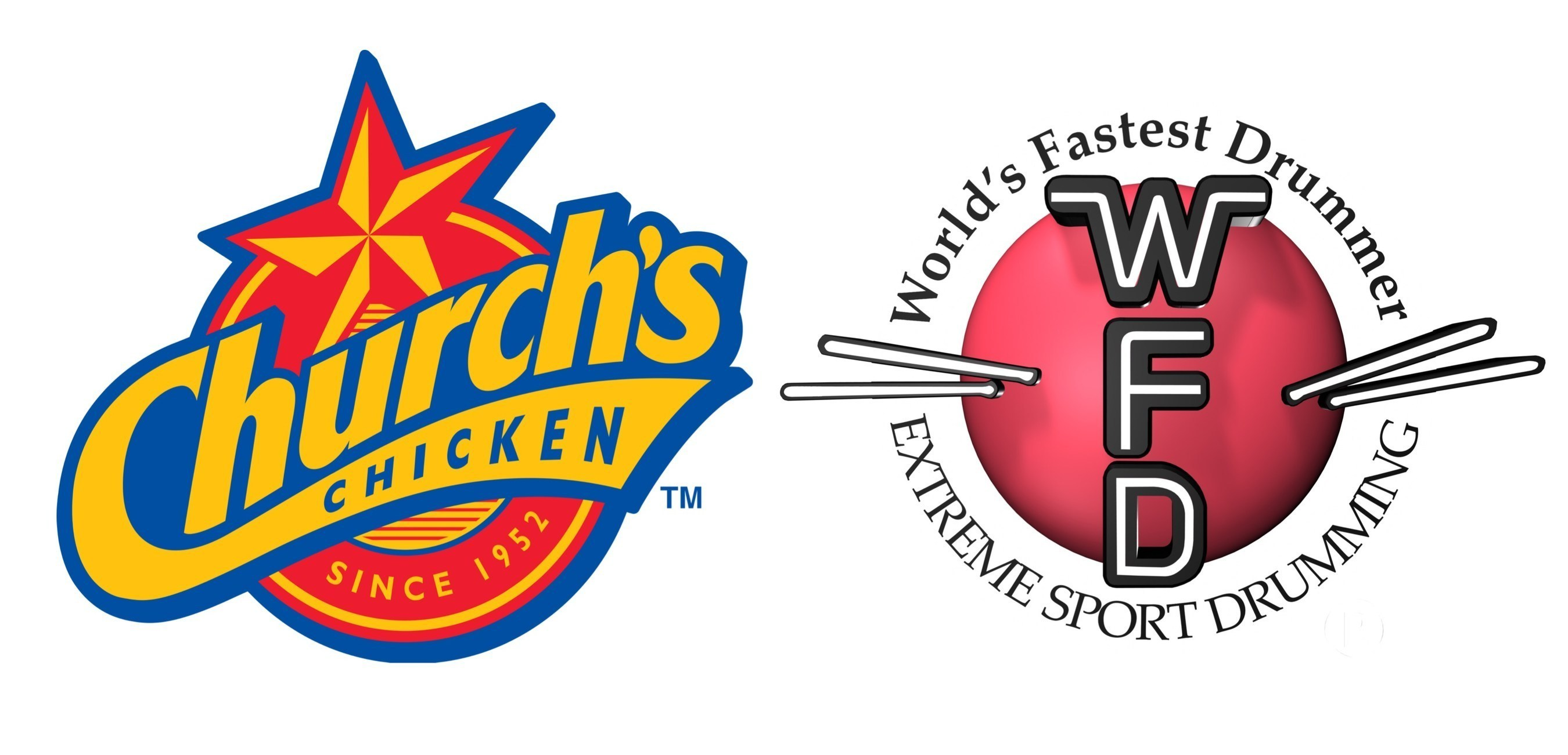 Church's Chicken® Marches To A Different Drumstick With 2015 World's Fastest Drummer Championship,