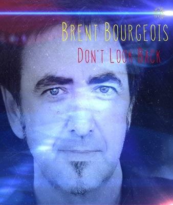 "Brent's new album, ""Don't Look Back"" now available (PRNewsFoto/Meta Media Partners LLC)"