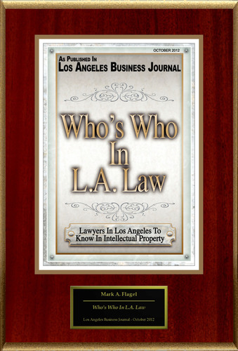 Mark A. Flagel of Latham & Watkins LLP Selected For 'Who's Who In L.A. Law'