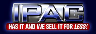Ingram Park CDJ is a Jeep dealer in San Antonio, TX.  (PRNewsFoto/Ingram Park CDJ)