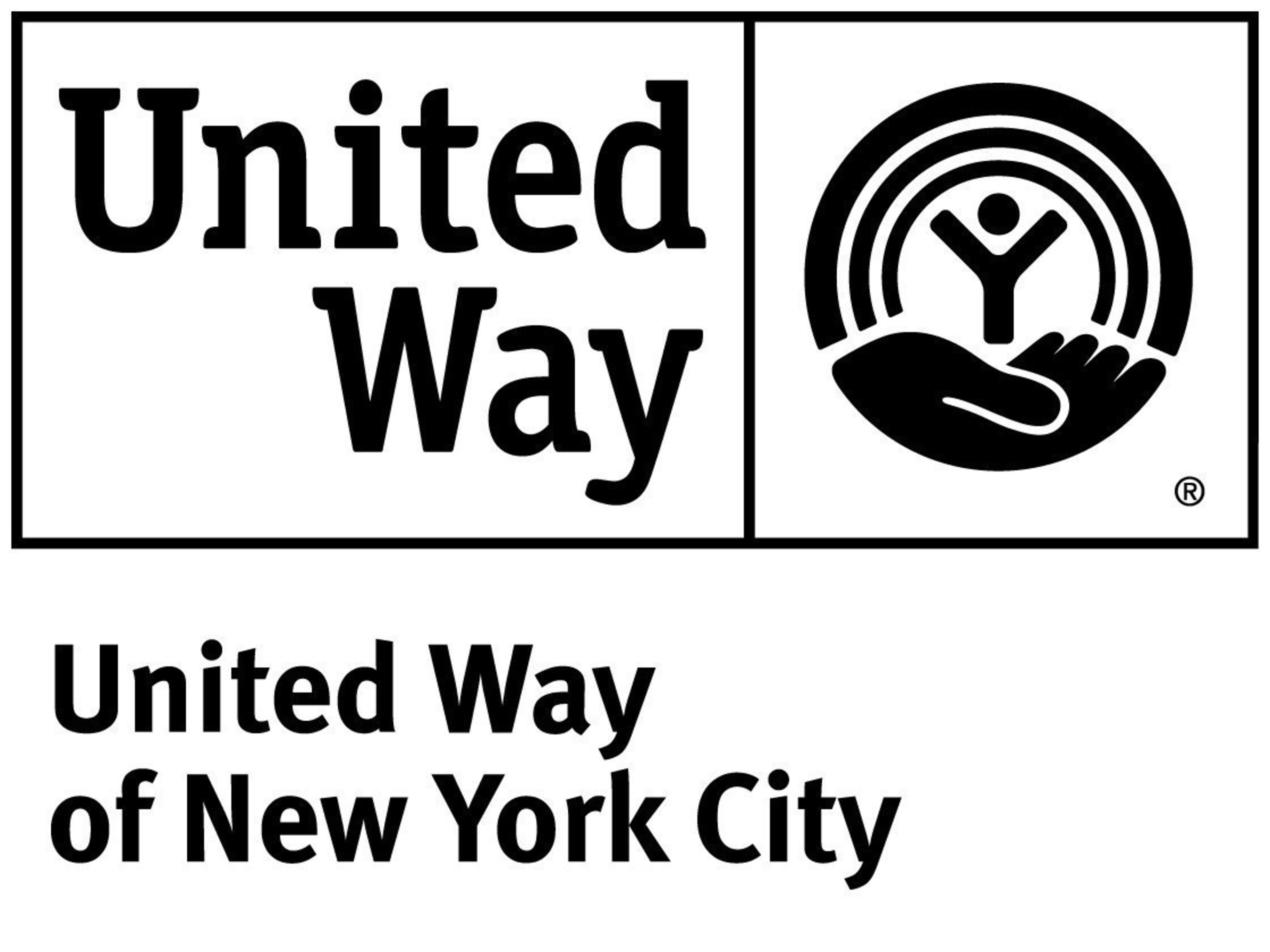 NFL Players and Staff, United Way of NYC CEO Sheena Wright, NYC