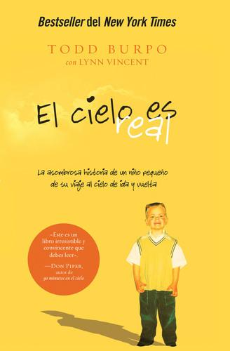 'El cielo es real' cuenta la asombrosa historia de un niño pequeño sobre su viaje, ida y vuelta, al