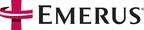 Official logo for Emerus Health (PRNewsFoto/Emerus)