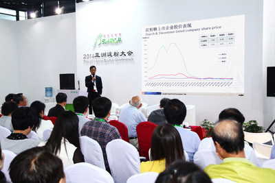 In 2015, as the concurrently-held conferences of China International Starch and Starch Derivatives Exhibition, the much-awaited Asian Starch Conference is about to be held on June 24-25th, in Shanghai New international Expo Centre. As the leading starch industry event among Asian countries, this international starch conference is co-organized by the China Starch Industry Association and UBM Live, and has received strong support from Corn Refiners Association, Thai Tapioca Starch Industry and Riddet institute (Massey University). The theme of this year's conference is ' Understanding New Trend of Industry, Exploring New Application of Starch'.