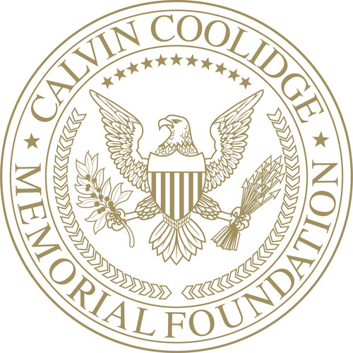 The Calvin Coolidge Memorial Foundation awards the 2013 Prizes for Journalism. (PRNewsFoto/Calvin Coolidge ...