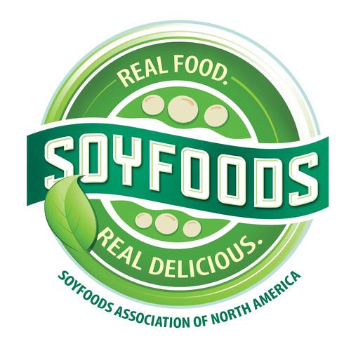 Soyfoods Association of North America Logo. (PRNewsFoto/Soyfoods Association of North America) (PRNewsFoto/)