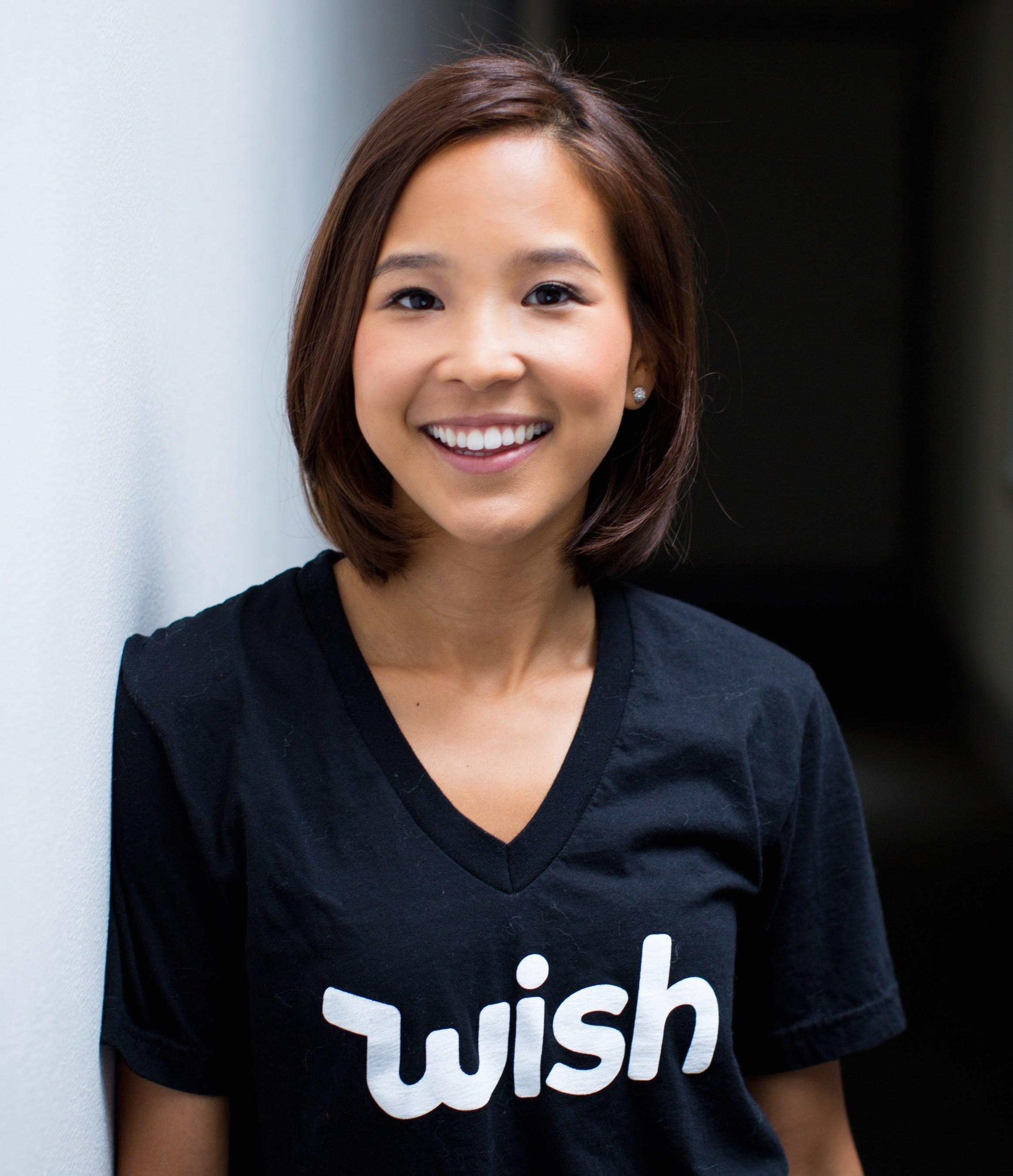 Yunha Kim, CEO of Lockett, the company acquired by Wish.