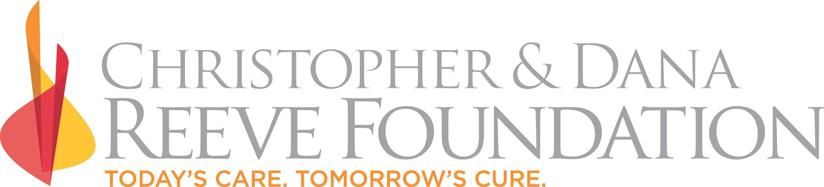 Christopher & Dana Reeve Foundation. (PRNewsFoto/Christopher & Dana Reeve Foundation) (PRNewsFoto/)