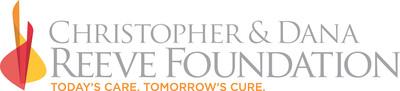 Christopher & Dana Reeve Foundation. (PRNewsFoto/Christopher & Dana Reeve Foundation)