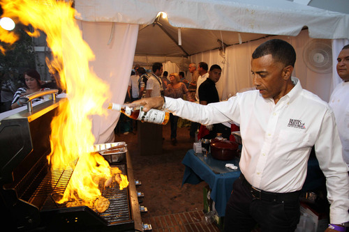 Taste of Rum 2011 Festival Attracts Record Crowd; Strengthens Position as One of the Top Rum