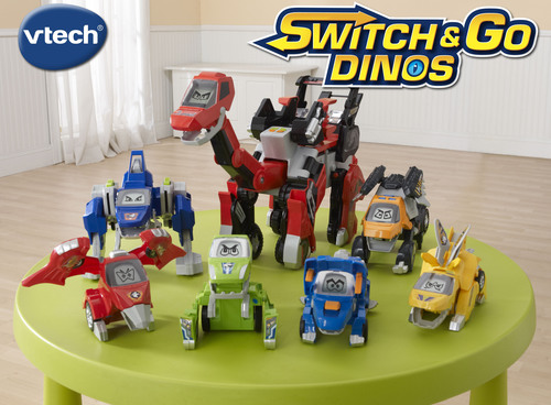 Most Popular Toys Ever : Vtech introduces latest toy innovations branches out with