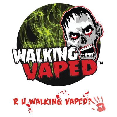 Walking Vaped - Premium E-Juice