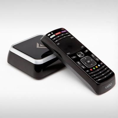 VIZIO Launches The VIZIO Co-Star(TM) With Google TV.  (PRNewsFoto/VIZIO, Inc.)