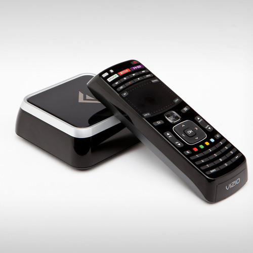 VIZIO Launches The VIZIO Co-Star™ With Google TV Giving Users The Power To Turn Any HDTV Into The