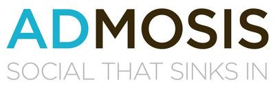 Admosis Media. (PRNewsFoto/Admosis Media) (PRNewsFoto/ADMOSIS MEDIA)