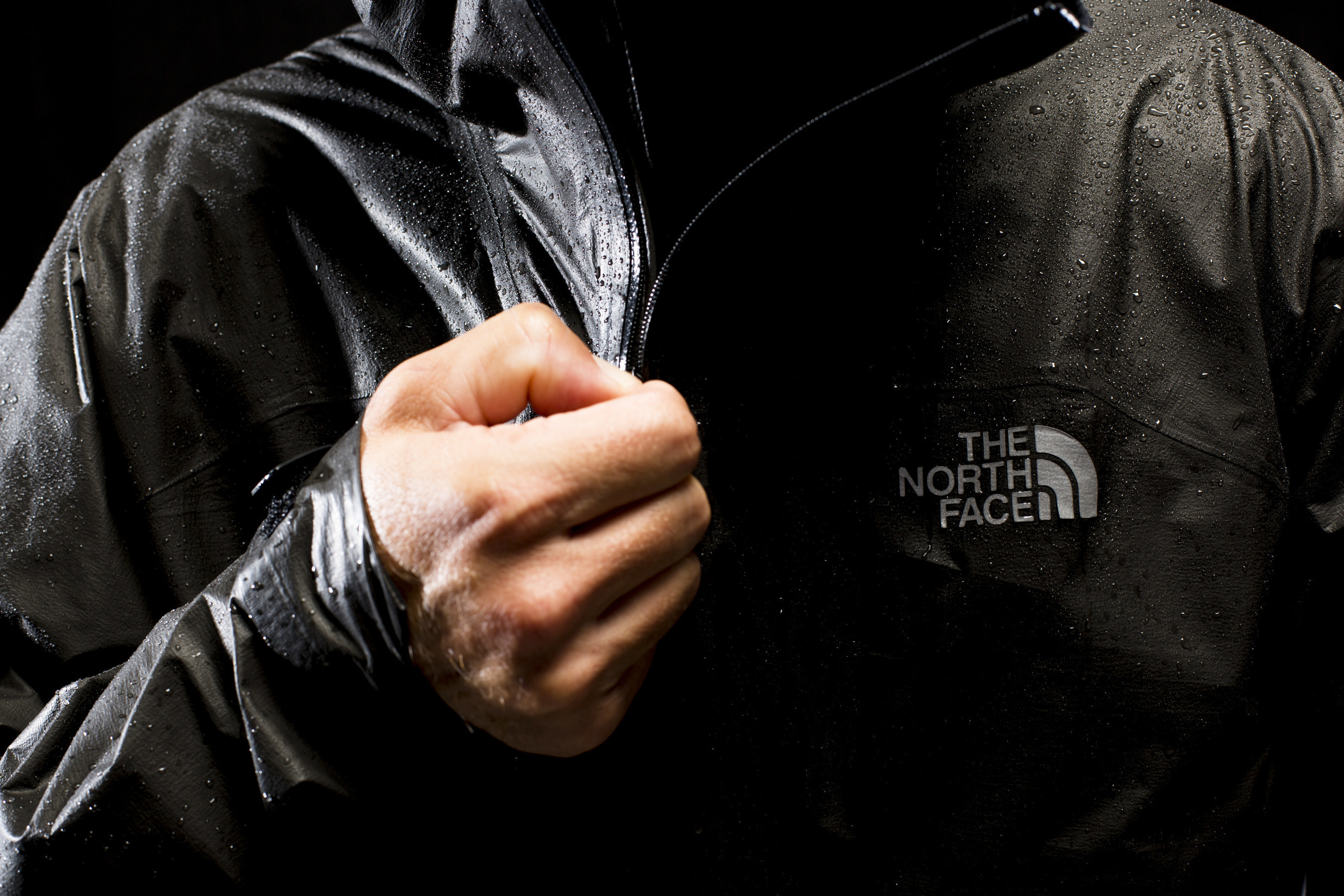 acf0e2a53 The North Face debuts its most breathable jacket with the HyperAir ...