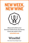 WineBid Offers Much More Than Auctions With Its Updated Site