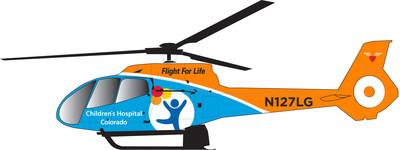 Flight For Life Colorado, the critical care transport service of Centura Health, and Children's Hospital Colorado are expanding their critical care transport services to include this new helicopter specially configured to meet the needs of even the tiniest pediatric patients. The helicopter, which is expected to take flight in early 2017, has more interior space than other helicopters and will provide a better platform for an incubator and other equipment essential to newborn transport.